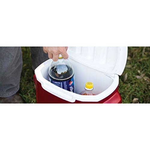 Coleman Cooler | 16 Quart Hard Cooler with...