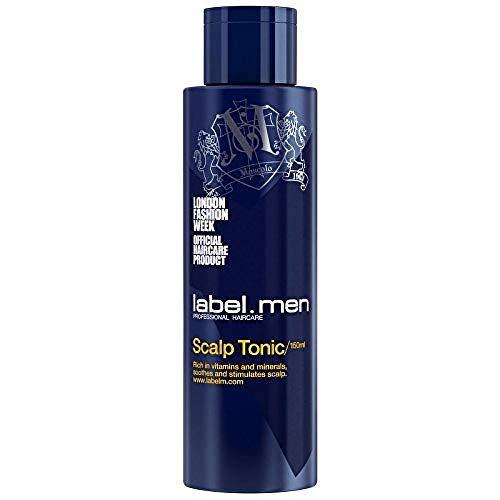 Label.m - Tónico para cuero cabelludo, 150 ml