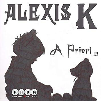 A Priori LP
