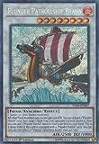 遊戯王 IGAS-EN087 Plunder Patrollship Brann (英語版 1st Edition シークレットレア) Ignition Assault