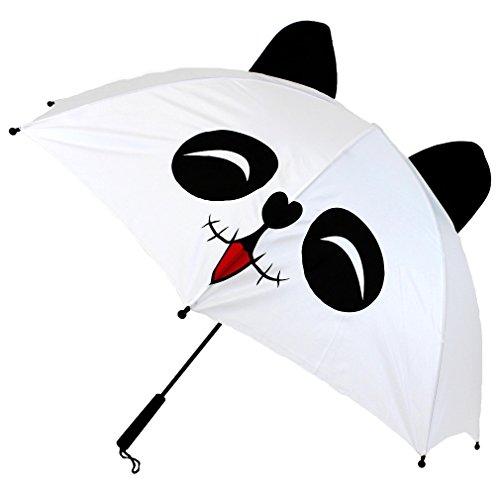 Geek Invader paraplu - Kawaii Panda