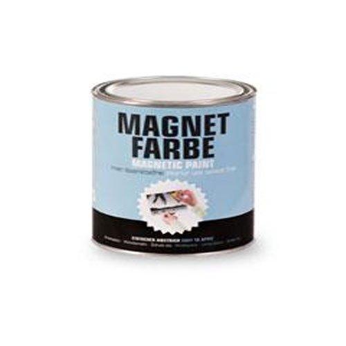 Milacor Magnetfarbe 1 Liter