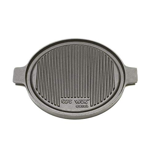 Hot Wok HW6731 grillpan, 32,5 cm