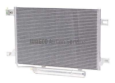WAECO 8880400415 Kondensator, Klimaanlage