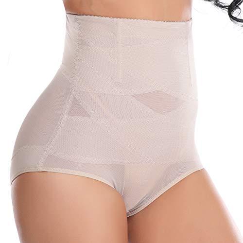 Vaslanda Womens Invisible Tummy Firm Control Shapewear Butt...