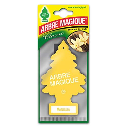 Sunlike  Arbre Magique Deodorante per Auto Vaniglia