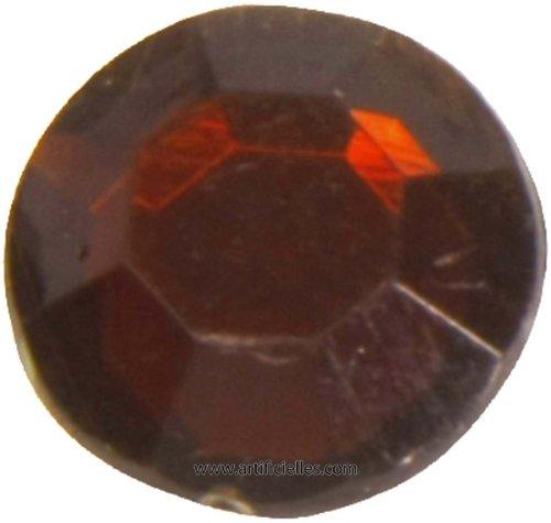Artificielles.com - Pierres de Reve x 50 Chocolat D 10mm - Couleur: Chocolat