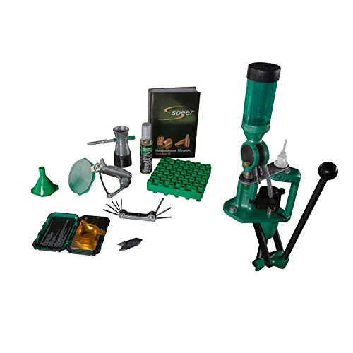 RCBS Explorer Reloading Kit II_9288, Green