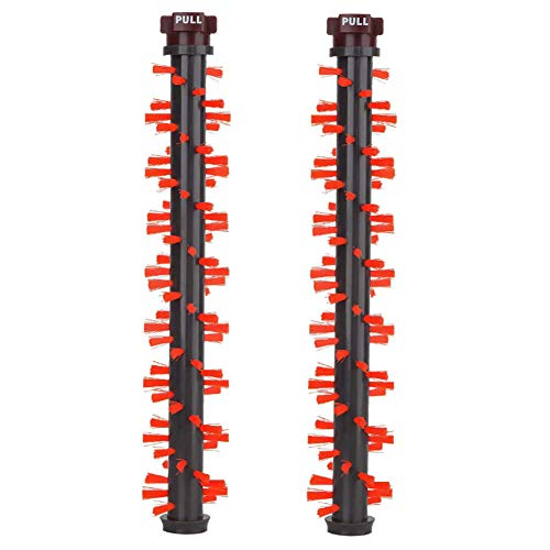 Accessory Tool, 2PCS Carpet Roller Brushs Cleaning Accessories for Bissell CrossWave Vacuum Cleaner