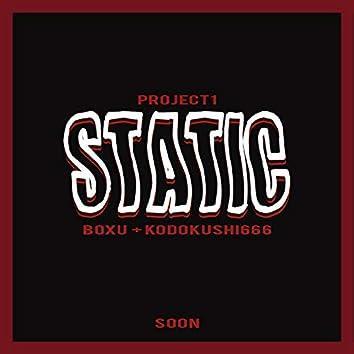 Static (feat. Kodokushi666)