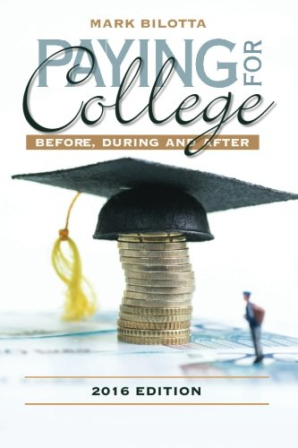 Paying For College Before During And After