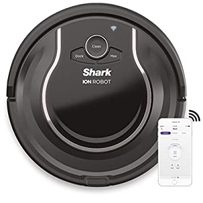 Shark Ion RV750