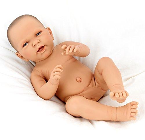 Doro Dolls Babypuppe Junge 52 cm