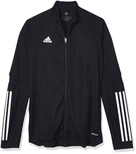 adidas Con20 TR Jkt W Chaqueta de Deporte, Mujer, Black, XL