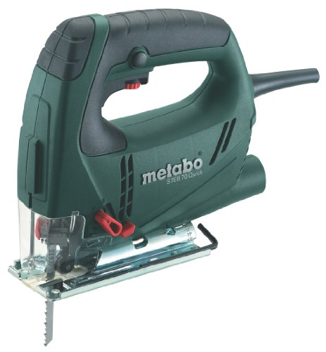 Metabo 601040500 STEB 70 Quick Stichsäge TV00