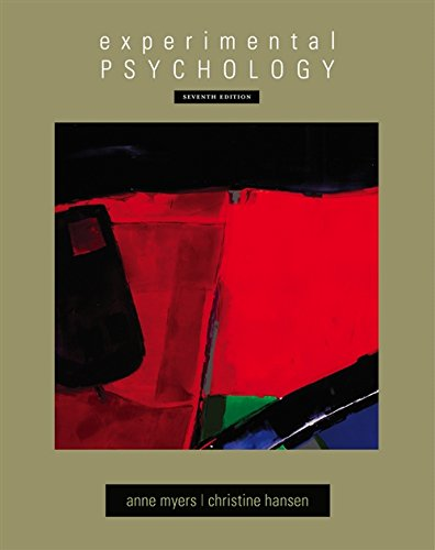 Popular Experimental Psychology
