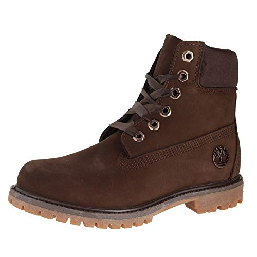 6 in Premium L&f Wp Boot