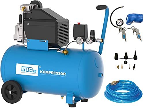 Güde Druckluft Kompressor 260/10/50...