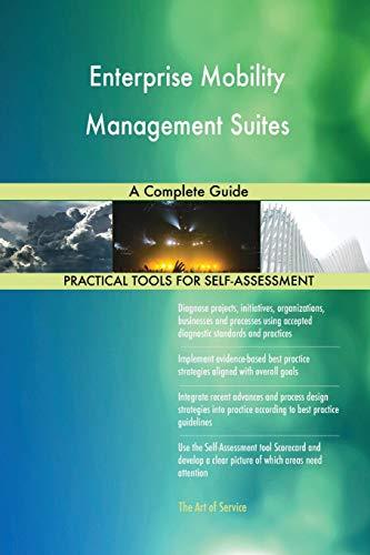 Enterprise Mobility Management Suites A Complete Guide