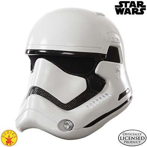 Star Wars - Casco de Stormtrooper para adulto, talla única (Rubie's 32311)