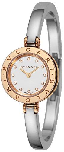 [ブルガリ] 腕時計 BZ23WSGS/12-M 並行輸入品 シルバー