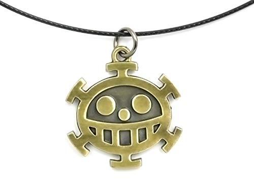 CoolChange Collar de One Piece de Trafalgar Law