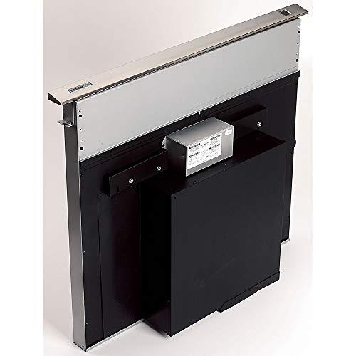 Broan Elite Rangemaster RMDD3604EX Downdraft Ventilation System with Internal or External Blower...