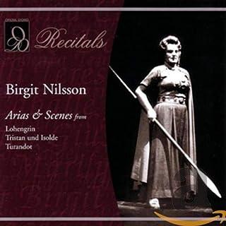Nilsson : Récital I