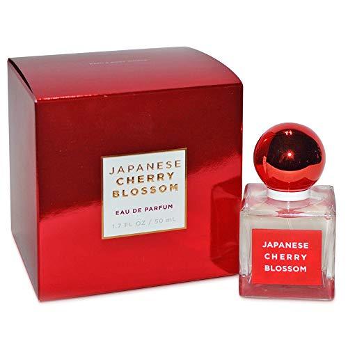 Bath & Body Works Japanese Cherry Blossom Eau de Parfum 1.7 fl oz / 50 mL