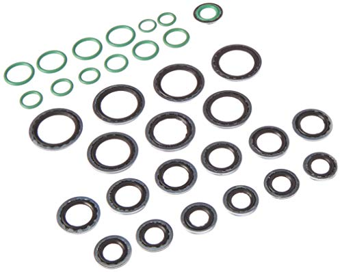 A//C System O-Ring and Gasket Kit-AC System Seal Kit 4 Seasons 26748