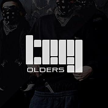 Olders EP