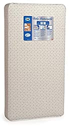 Sealy Baby Posturepedic baby mattress for crib