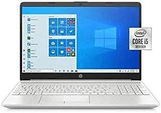 """2020 HP 15.6"""" Laptop Intel Core i5-1035G1 8GB DDR4 SDRAM 256GB SSD Windows 10"""