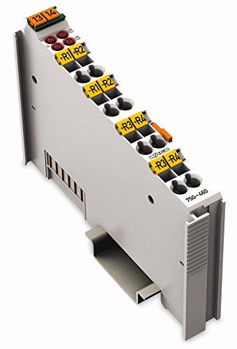 WAGO 750-460 Digital- und Analogmodul I/O - Digital & Analog I/O Module