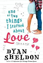 One or Two Things I Learned about Love[1 OR 2 THINGS I LEARNED ABT LO][Hardcover]