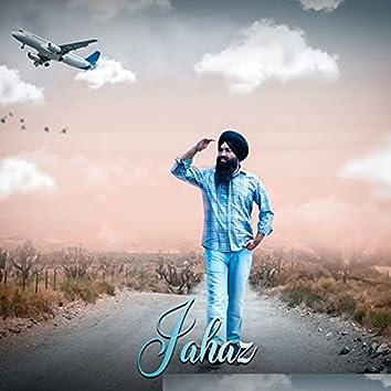 Jahaz