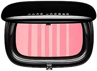 Marc Jacobs Beauty Air Blush Soft Glow Duo # 504 Kink & Kisses - pale petal/ peachy rose