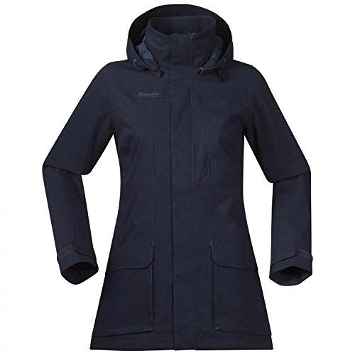 Bergans Syvde Lady Jacket - Damen Regenmantel