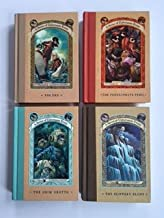 Series of Unfortunate Events (Books 10-13 Set) Slippery Slope; ... The End