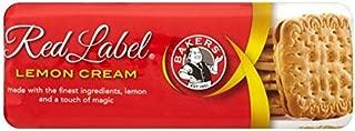 Bakers Red label Lemon Creams
