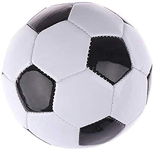 Plztou Balón de fútbol Match Fútbol Balones de Fútbol Entrenamiento Equipo de Habilidad Kick Standrad Ball Oficial