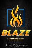 Blaze (Blaze Trilogy)