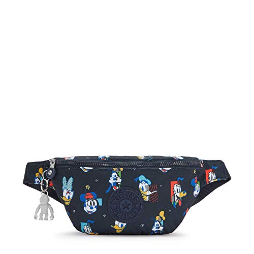Kipling Disney's Mickey & Friends Fresh Waist Pack Team Mickey