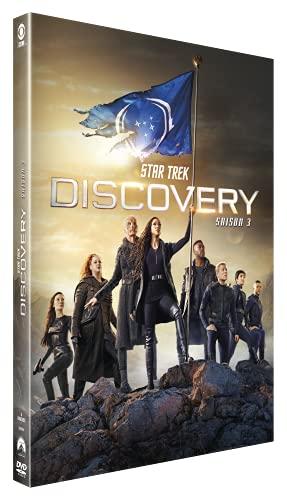 Star Trek-Discovery-Saison 3