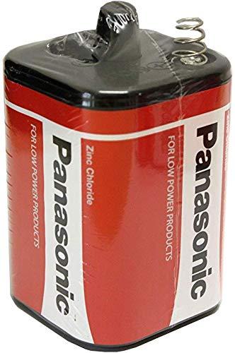 Panasonic Lantern Cells 4R25R