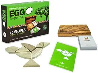 Best egg tangram solutions Reviews