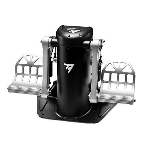Thrustmaster TPR -Pendular Rudder – Experten-Steuerrudersystem für Flugsimulationen am PC