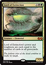 Magic: The Gathering - Lord of Extinction - Ultimate Masters - Mythic
