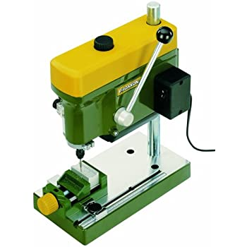 Proxxon 38128 Bench Drill Press TBM 115