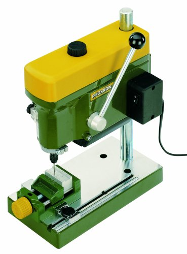 Product Image of the Proxxon 38128 Bench Drill Press TBM 115